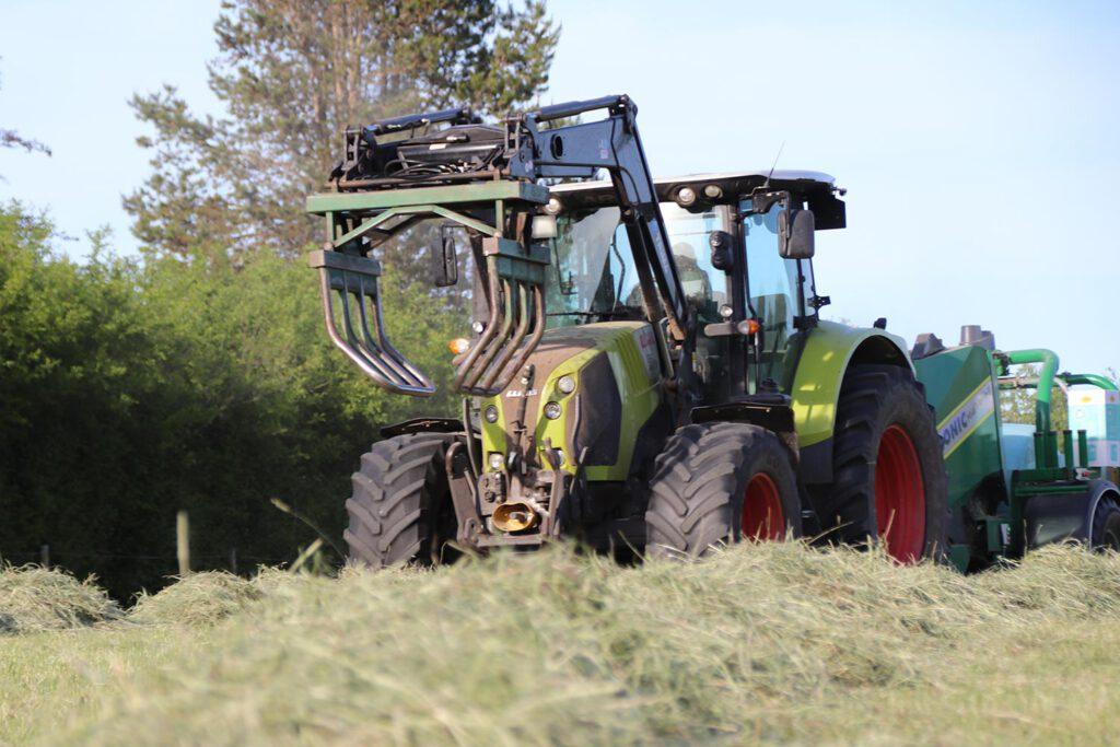 Infos für den Landwirt