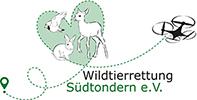 Logo Wildtierrettung Südtondern e.V.